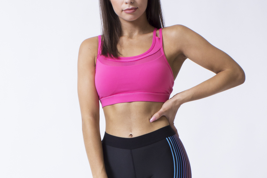 best high impact sports bra canada