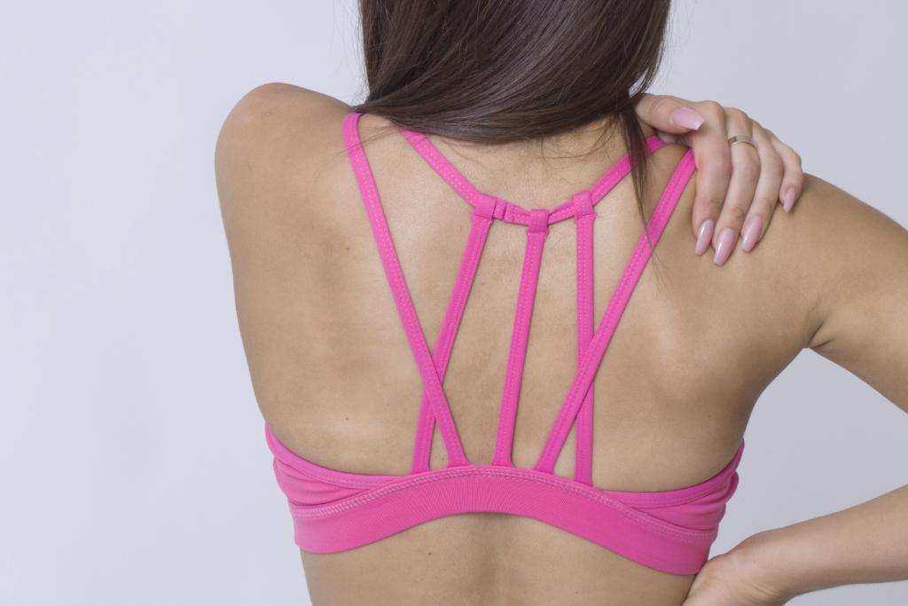 the best sports bra