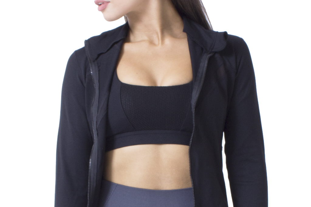 track jackets and workout hoodies fitgal actrivewear